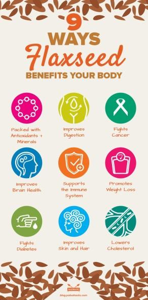 9-benefits-of-flaxseed-infog